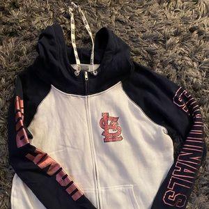 VS Pink St. Louis Cardinals Hoodie